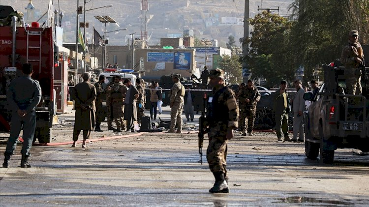 BM'den Afganistan çıkışı: Felaketle sonuçlanabilir