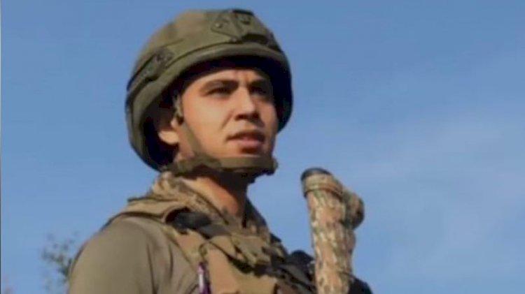 Irak'tan acı haber... Şehidimiz var