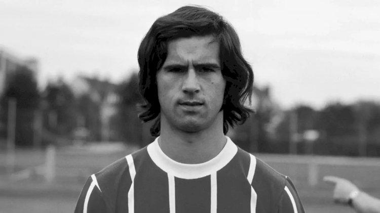 Alman futbol efsanesi Gerd Müller hayatını kaybetti