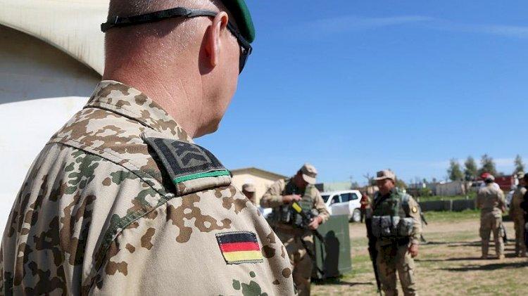 Almanya'dan kritik Afganistan kararı