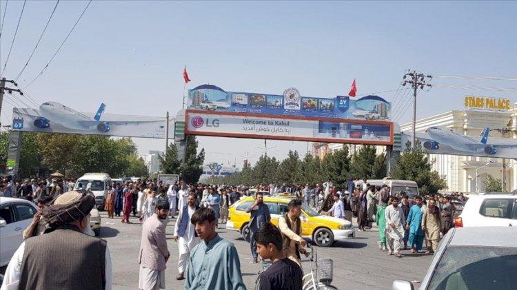 BM'den Afganistan açıklaması: Felaket kapıda