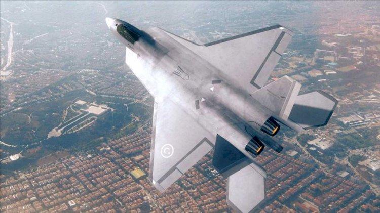 Ruslardan milli savaş uçağı TF-X için 'ortak üretim' çağrısı