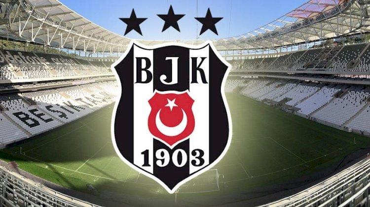 Beşiktaş'ta iki ayrılık birden