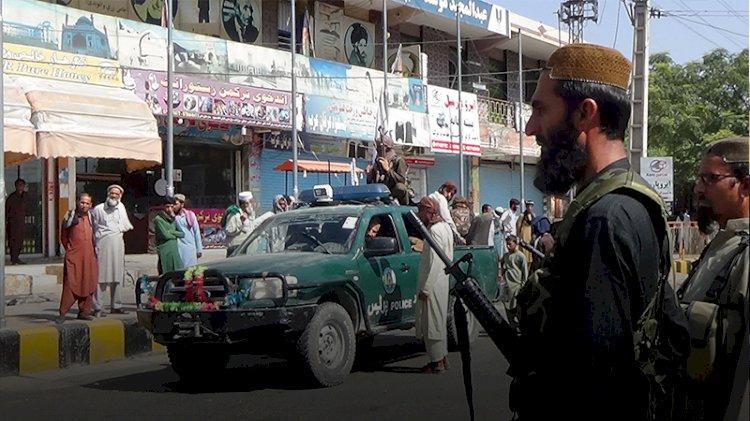 Kabil'deki kaynağımız birinci ağızdan anlattı... Taliban'ın ilk gününde Afganlar neler yaşadı?