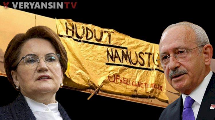 İYİ Parti'den sonra CHP'den de afiş hamlesi