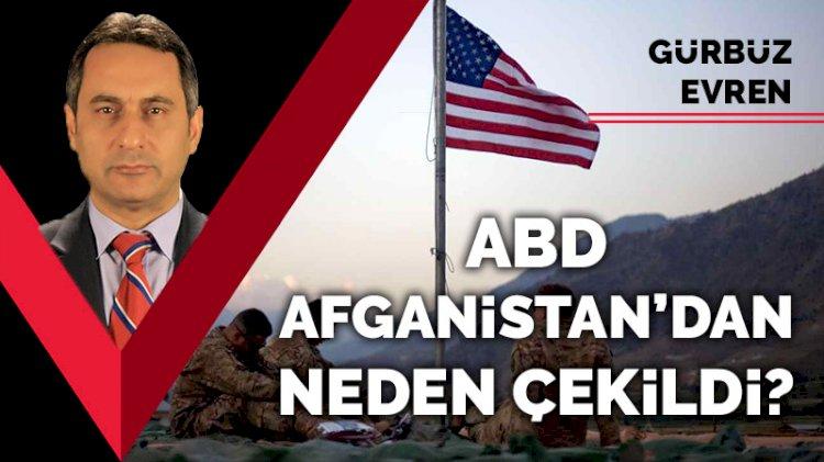 ABD, Afganistan'dan neden çekildi?