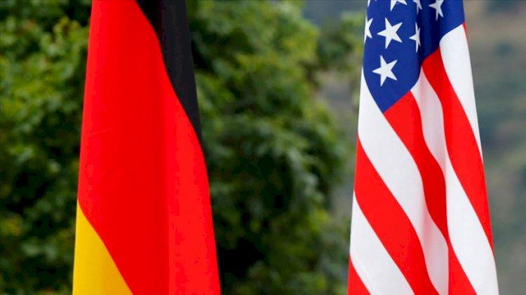 Almanya'dan NATO çıkışı: Washington'a bağımlılığı azaltmalıyız