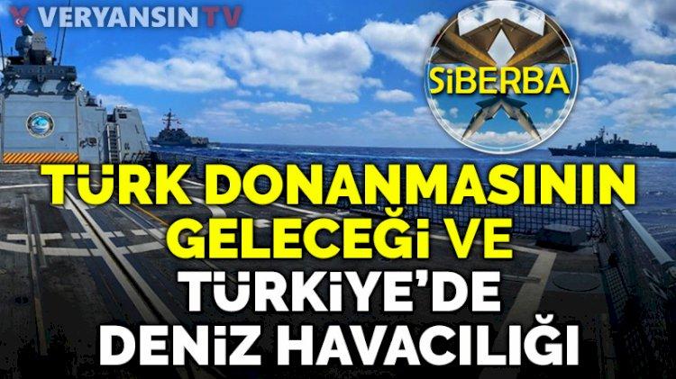 Türk Donanmasının geleceği ve Türkiye'de deniz havacılığı