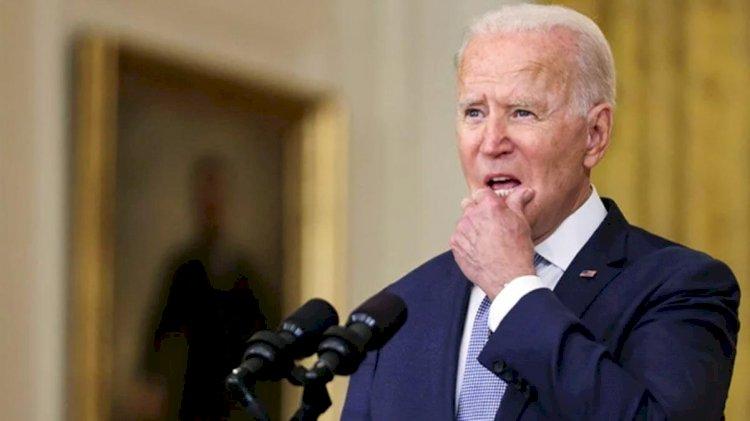 Beyaz Saray zirvesinde Biden'a 'terör' uyarısı: En tehlikeli...