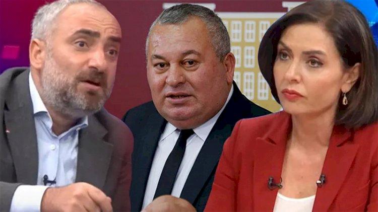 Cemal Enginyurt'tan Halk TV'ye: Beni yayına çağırmayın
