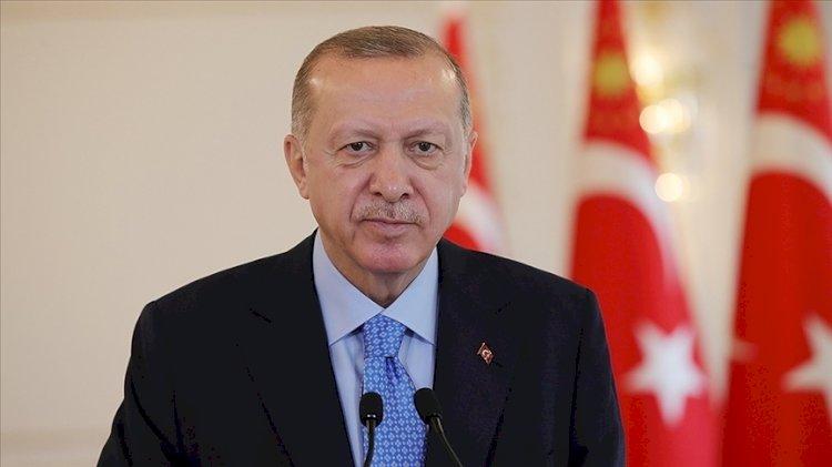 Erdoğan'dan 'seçim' mesajı: Şimdiden...