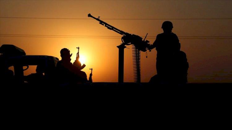 Gözler Afganistan'a çevrilirken… Fırat'ın doğusunda dikkat çeken hareketlilik