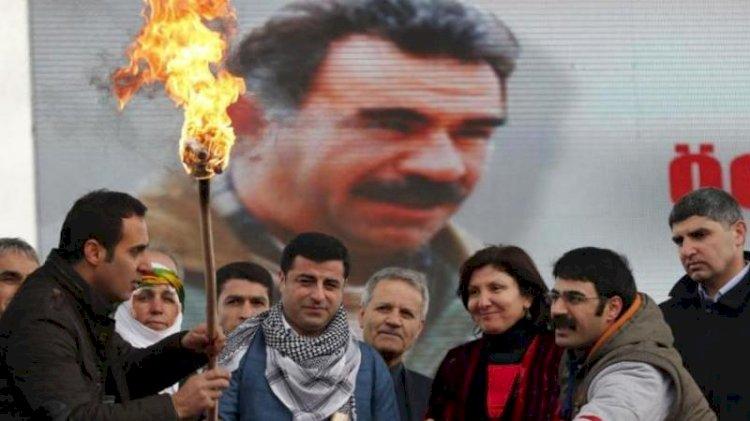 Demirtaş'tan AKP'ye 'açılım', CHP ve İyi Parti'ye 'Marcao' taktikleri