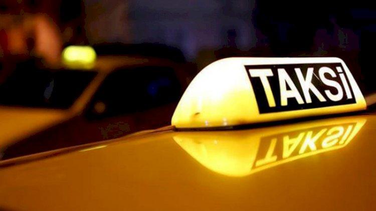 İBB yeni taksi modelini 9. kez sunacak