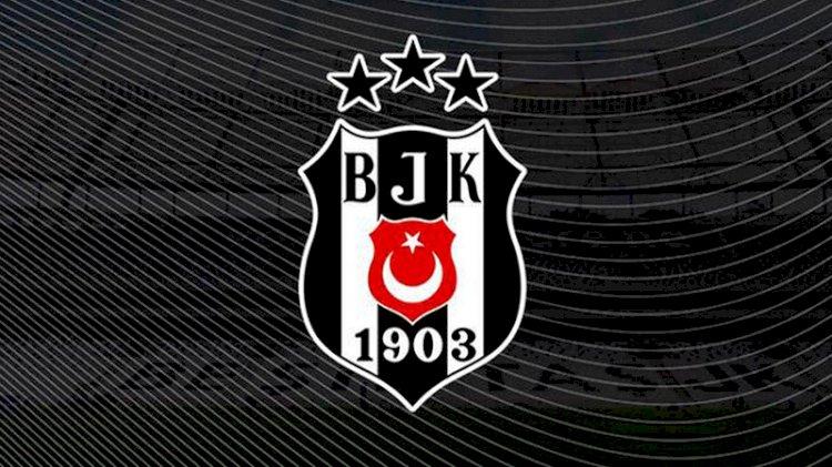 Beşiktaş'tan yeni transfer