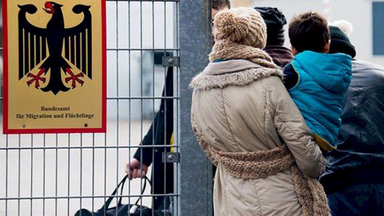Almanya: Yılda 400 bin göçmene ihtiyacımız var