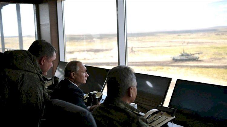 Taliban'ın gelişiyle Rusya'nın silah satışları arttı