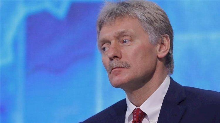 Moskova Taliban'ı tanıyacak mı? Peskov sorulara yanıt verdi...