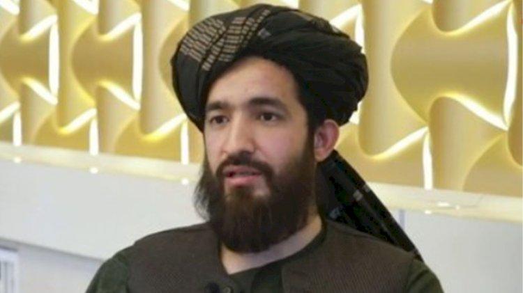 Taliban yetkilisinin yanıt vermediği tek soru