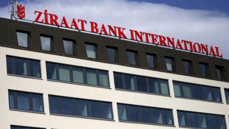 Almanya'dan Ziraat Bankası'na ceza yağdı