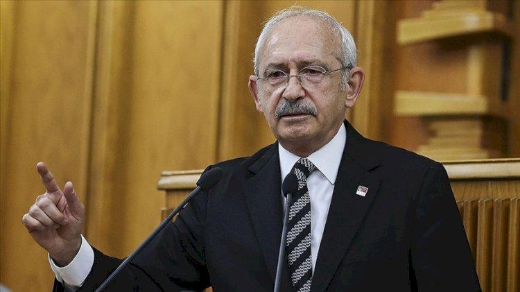Kılıçdaroğlu, Akşener'in 'Başbakanlığa talibim' çıkışına ne dedi?