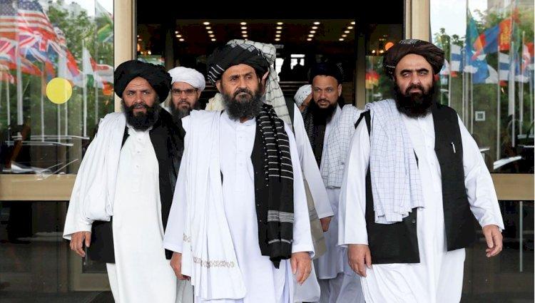 Taliban'dan 'Birleşmiş Milletler' hamlesi