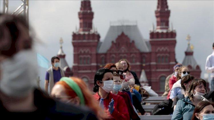 'ABD yurtdışında Rusları 'avlamak' ile meşgul'