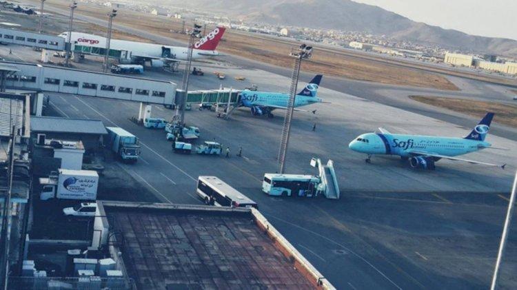 BM'den Kabil Havalimanı için kritik karar