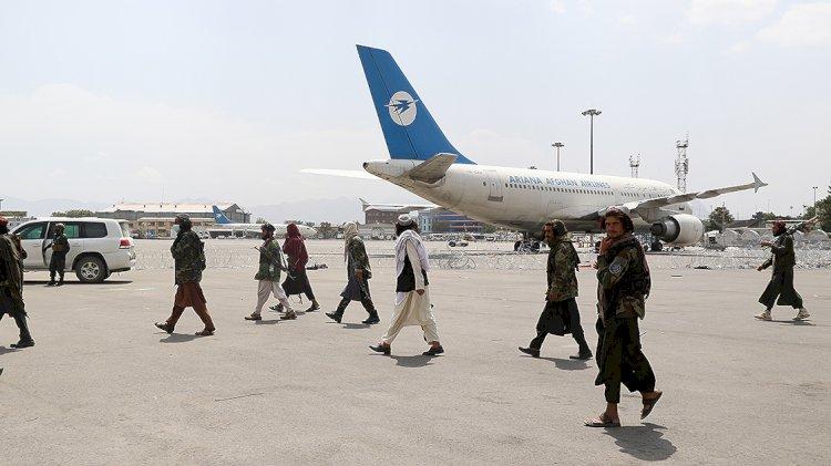 Taliban: Türkiye ve Rusya ile uçuşları başlatacağız