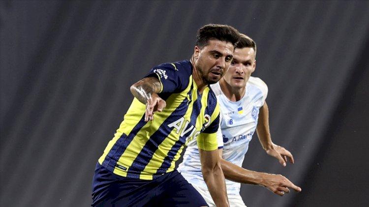 Ozan Tufan, maça çıkmadan Fenerbahçe'ye geri dönüyor iddiası