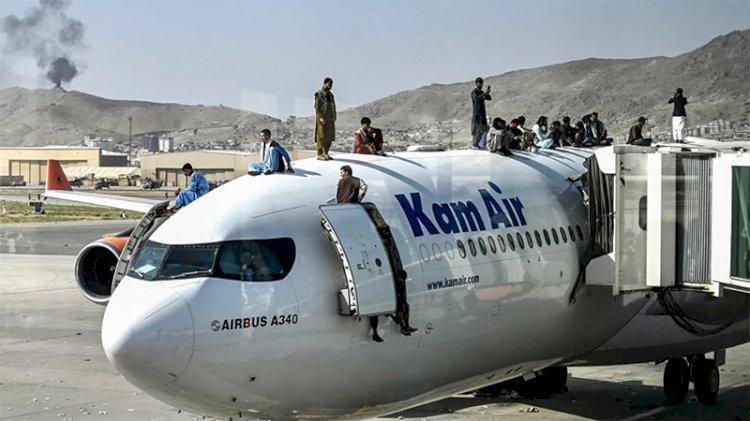 Taliban'dan önemli 'Kabil Havalimanı' açıklaması: Uçuşlara açılıyor