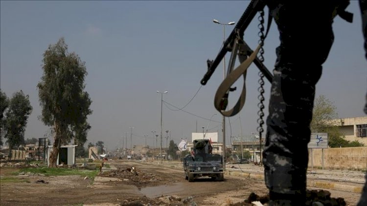 Kerkük'te IŞİD saldırısı: 12 polis öldü