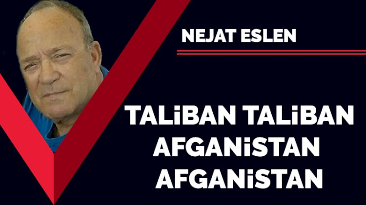 Taliban Taliban... Afganistan Afganistan...