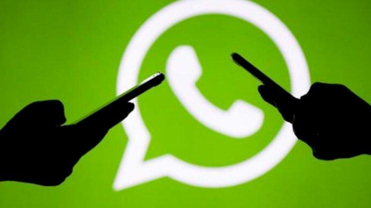 İşte tam liste… Bu telefonlarda artık WhatsApp kullanılamayacak