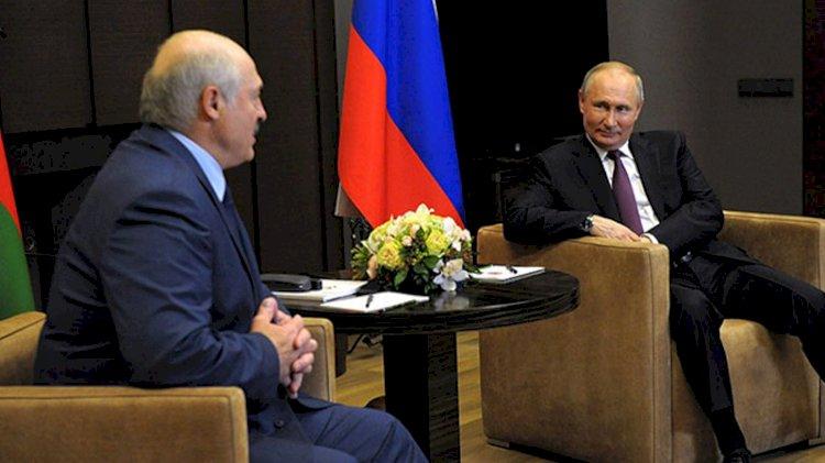 Rusya ve Belarus arasında 'Birlik Devleti' anlaşması