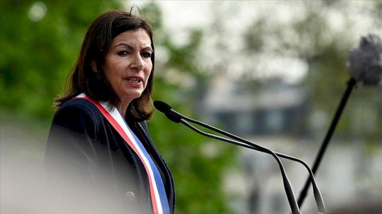 Fransa'da yeni cumhurbaşkanı adayı