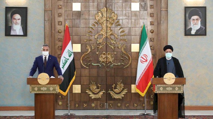 Irak ile İran arasında tarihi anlaşma