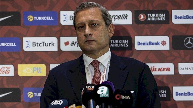 Galatasaray Başkanı Elmas'tan Fatih Terim açıklaması: Böyle bir şeye asla izin vermeyiz
