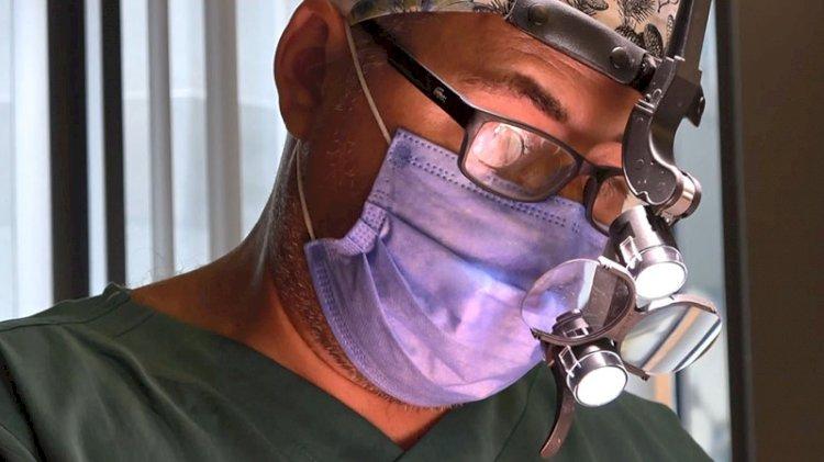 Saç ekim merkezleri için korkutan iddia: Yarısı doktorsuz işlem yapıyor