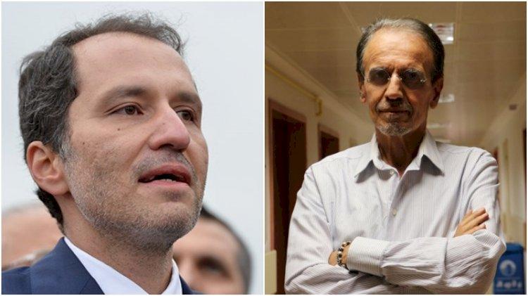 Fatih Erbakan'ın '3 kulaklı, 5 gözlü yaratıklar' yorumuna Prof. Dr. Ceyhan'dan yanıt