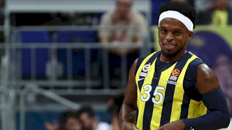 Fenerbahçe Ali Muhammed (Bobby Dixon) ile yollarını ayırdı