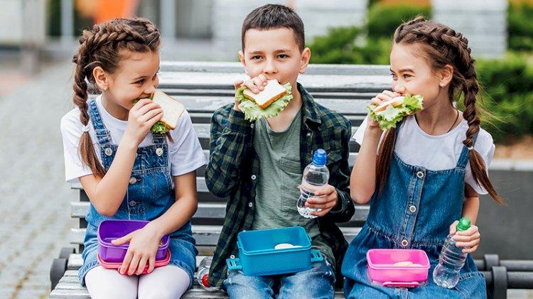 Uzmanından çocukların yeme alışkanlığını düzeltecek öneriler