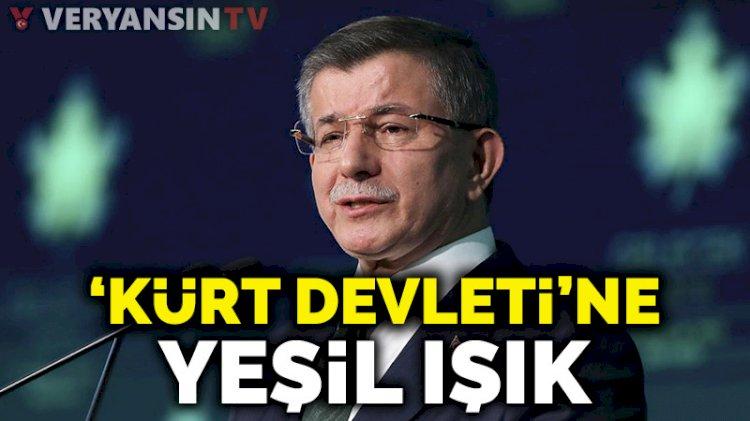 Davutoğlu'ndan Suriye'de federasyon çıkışı: Kürtler karar alırsa Türkiye saygı göstermeli