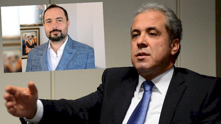 Şamil Tayyar'dan istifa eden müdüre zehir gibi sözler... İstihbarat raporunu kim sümenaltı etti?