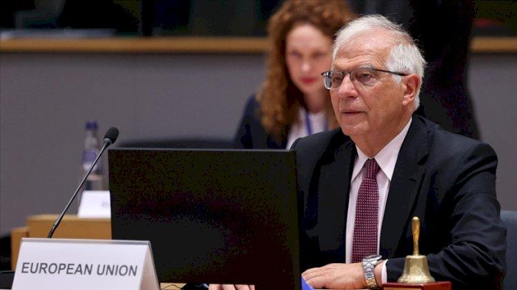 AB temsilcisi Borrell: Çin, Rusya ve Türkiye'de eski imparatorluklar yeniden doğdu