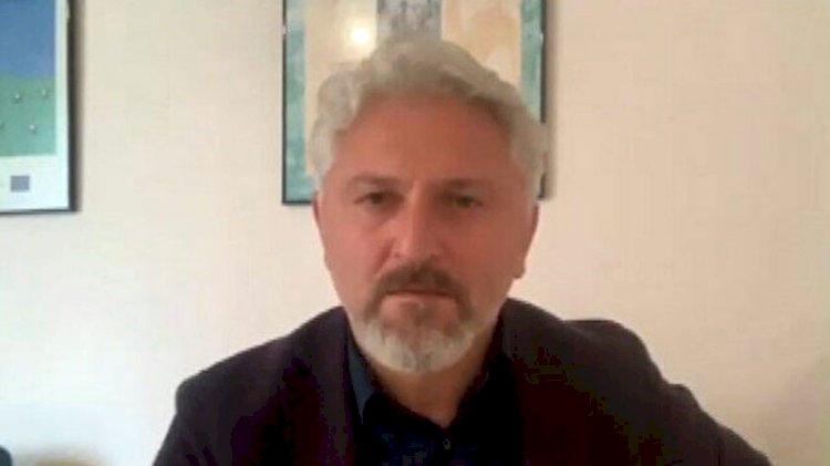 HDP'li Çepni'den muhalefet 'ortaklarına' tepki