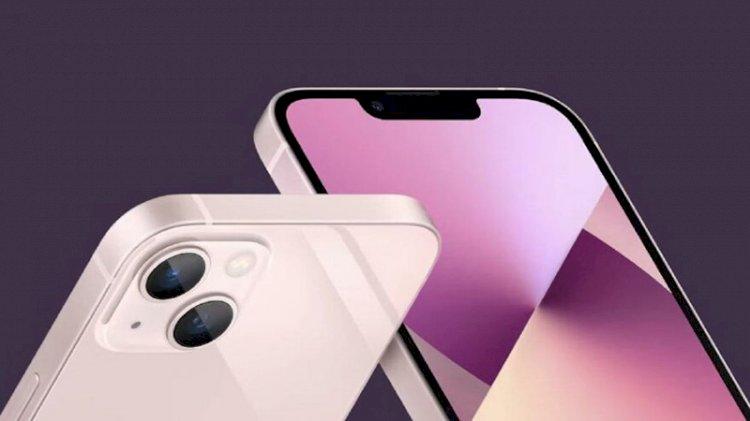 Apple yeni ürünlerini tanıttı... İşte Yeni iPhone 13'ün Türkiye fiyatı