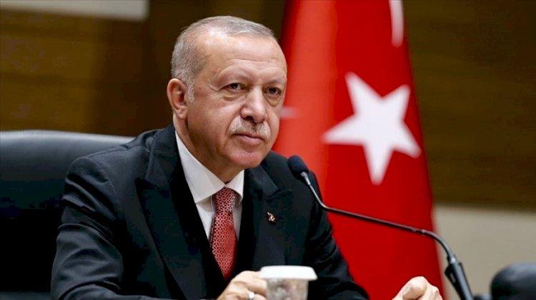 Erdoğan: Milli Eğitim Şurası'nı bu yıl 1-3 Aralık tarihleri arasında toplama kararı aldık