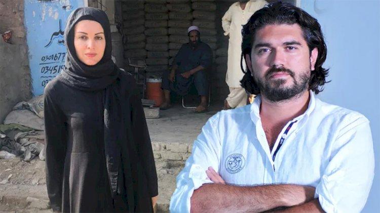 Rasim Ozan Kütahyalı Afganistan diye paylaştı! Gerçek başka çıktı