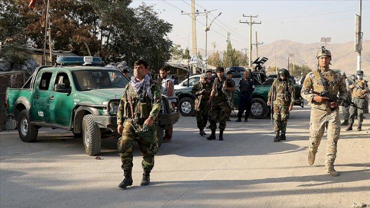 Taliban'dan kaçan Afgan askerler nerede?